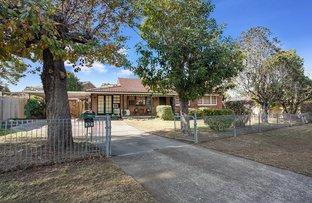 Picture of 52 Waratah Crescent, Macquarie Fields NSW 2564