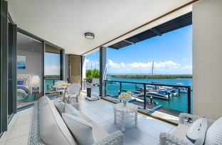 Picture of 6204/6 Marina Promenade, Paradise Point QLD 4216