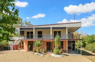 Picture of 90 Baker Road, Calliope QLD 4680