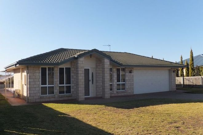 Picture of 9 Davis Place, WARWICK QLD 4370