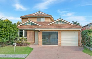 Picture of 193 O'Connell Street, Claremont Meadows NSW 2747