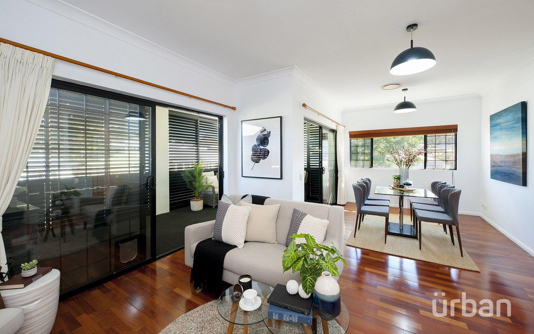 4/105 Beck  Street, Paddington QLD 4064, Image 0