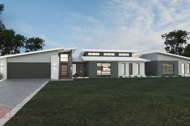 Picture of Lot 41 Homestead Place, TANBY QLD 4703