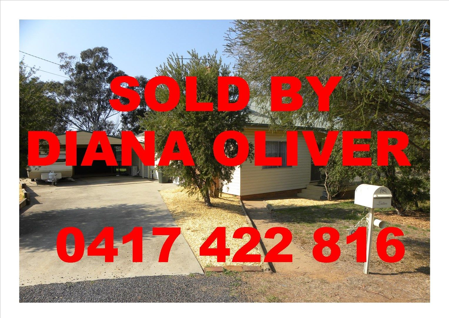 90 Young Road, Cowra NSW 2794, Image 0