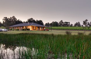 Picture of 160 Londons Road, Lovedale NSW 2325