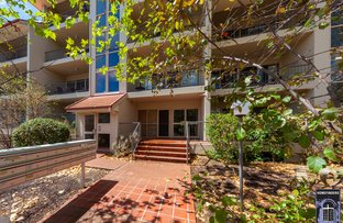 Picture of 23/30 Cunningham Street, Kingston ACT 2604