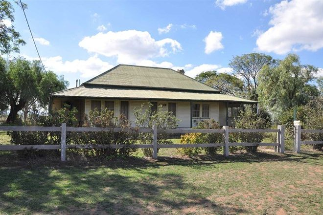 Picture of CASSILIS NSW 2329