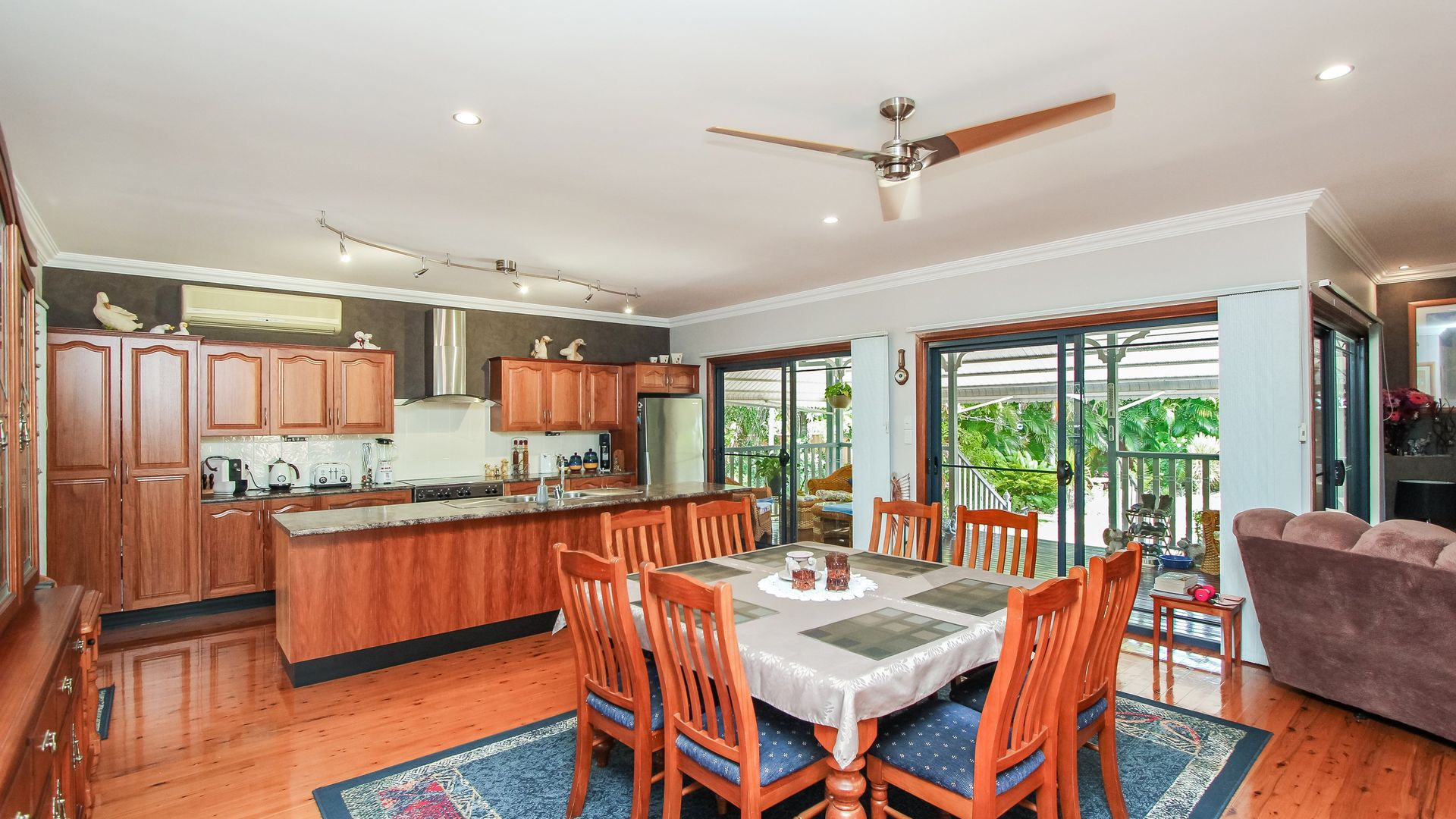 352 Forestry Road, Bluewater Park QLD 4818, Image 2