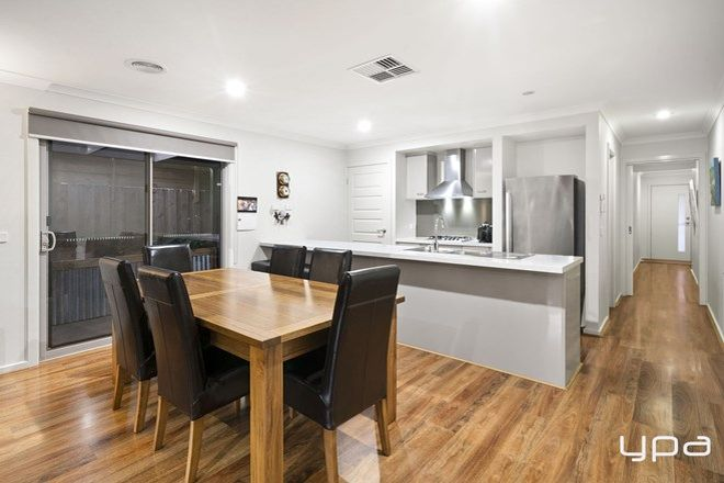 Picture of 34 Timbarra Drive, WERRIBEE VIC 3030