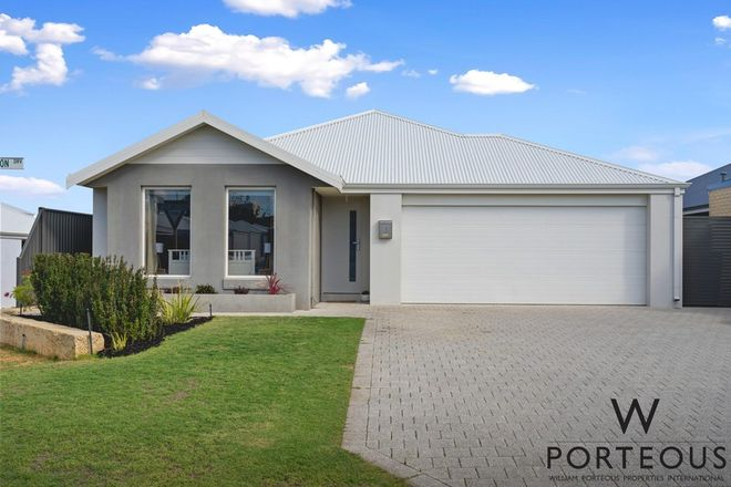 Picture of 3 Temptation Drive, JINDALEE WA 6036