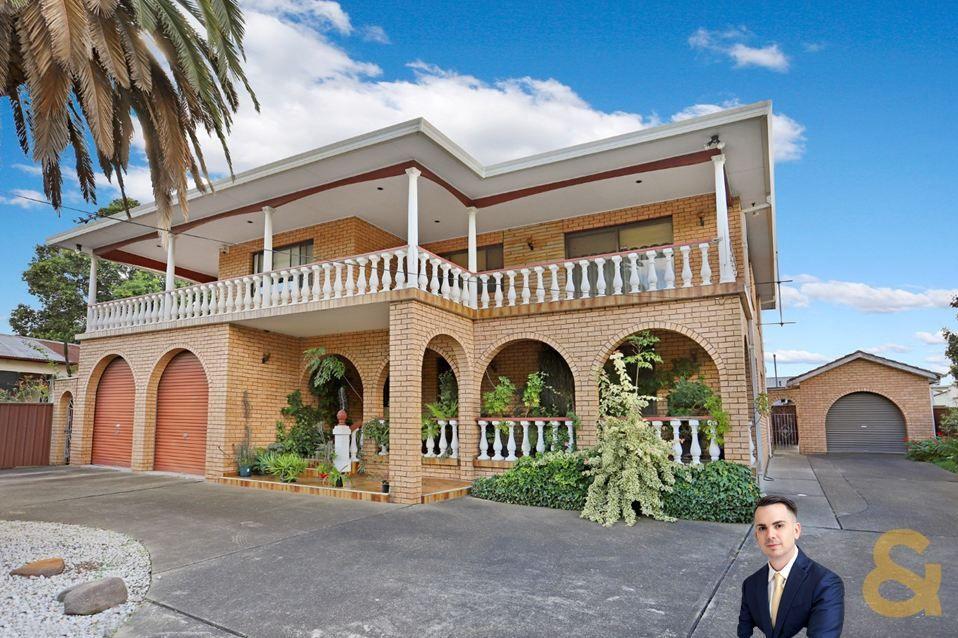 8 Kungala Street, St Marys NSW 2760, Image 0