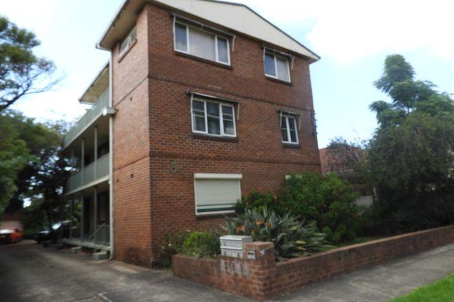 Picture of 1/3 Beatson  Street, WOLLONGONG NSW 2500