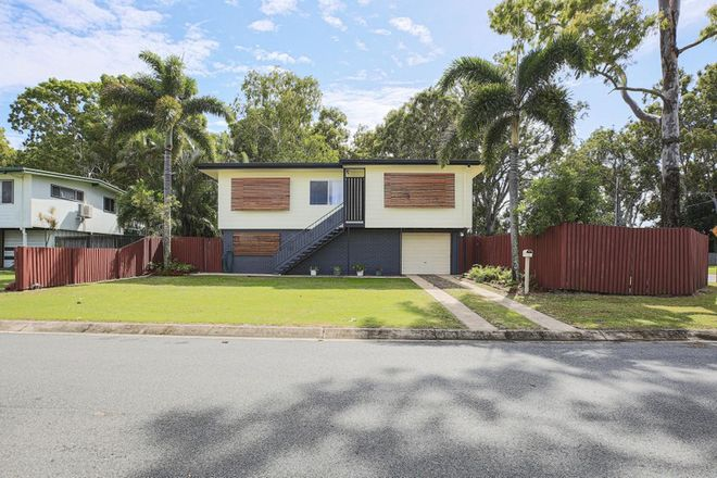Picture of 7 Grove Court, ANDERGROVE QLD 4740