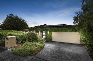 Picture of 9 Ormonde Road, Ferntree Gully VIC 3156