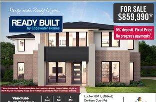 8011 Passiflora Avenue, Leppington NSW 2179