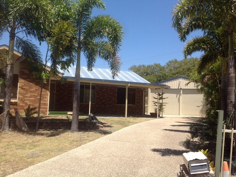 15 Seabreeze Court, Slade Point QLD 4740, Image 0