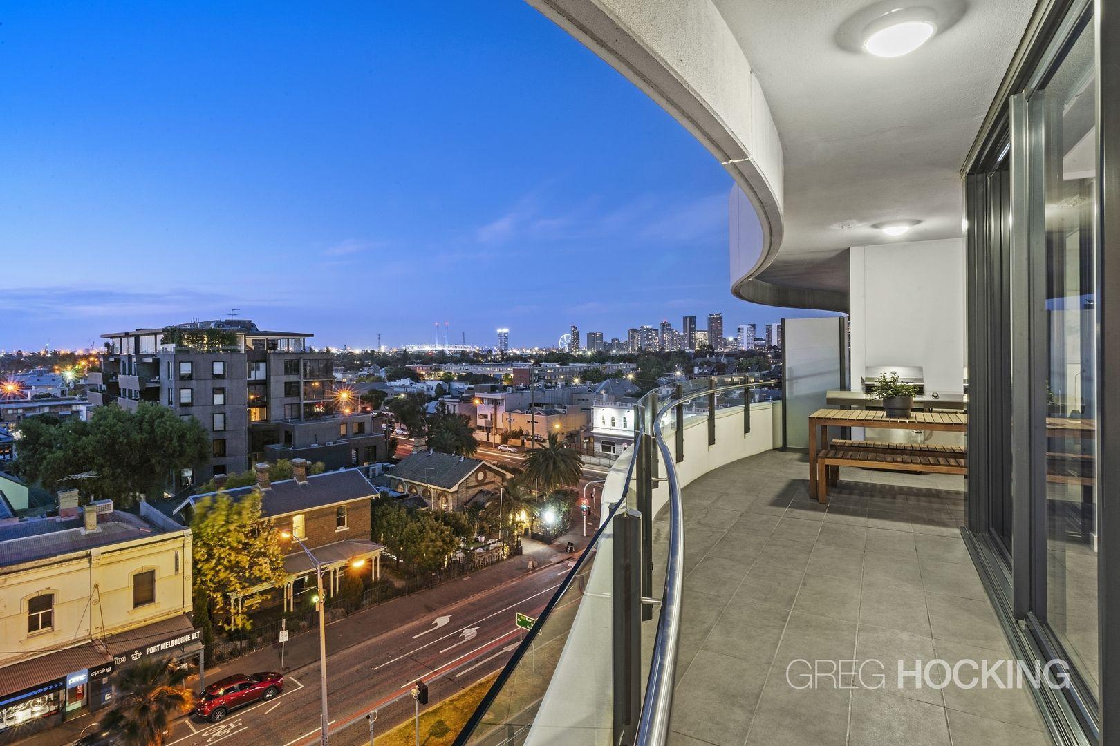 504/108 Bay Street, Port Melbourne VIC 3207, Image 0