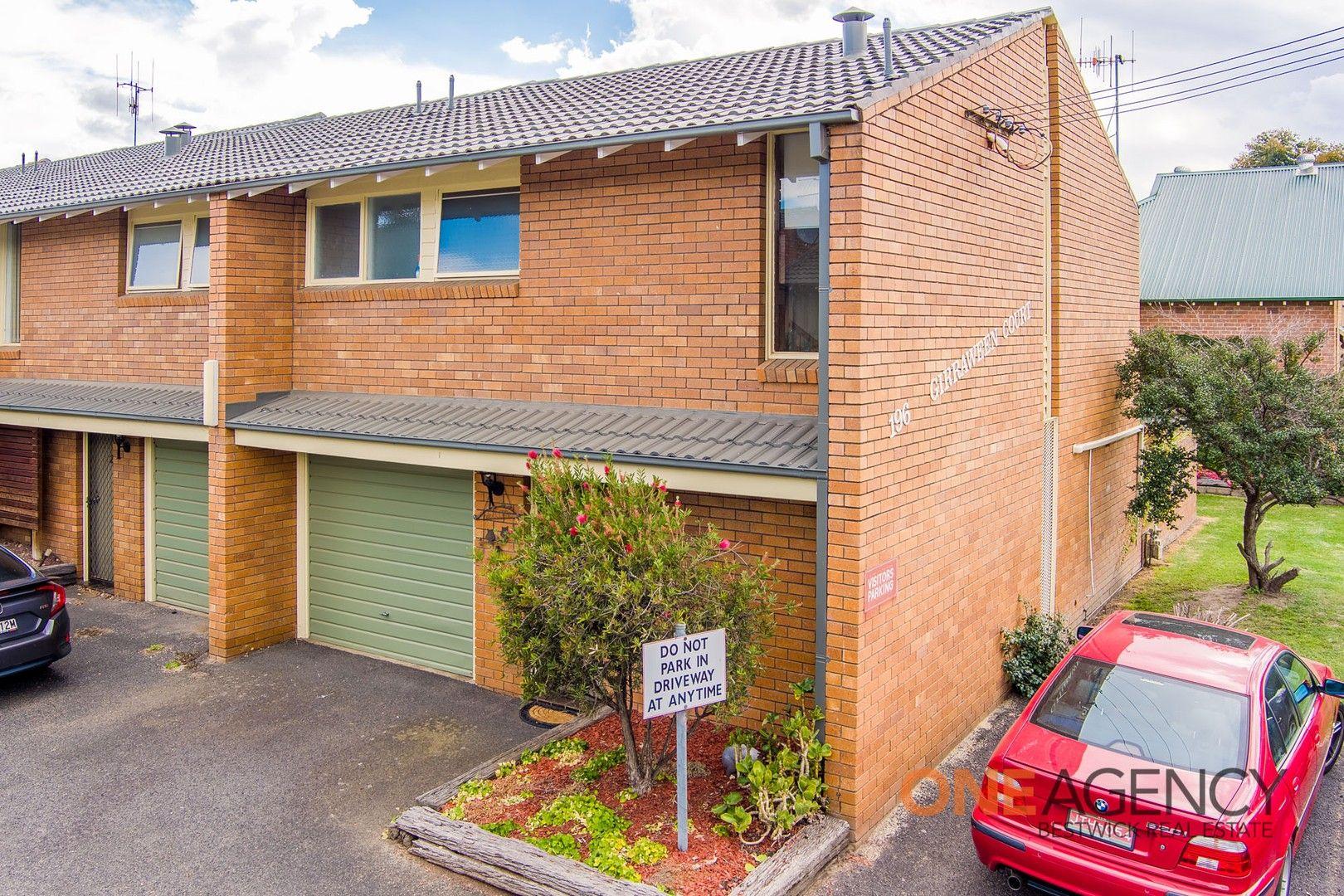 1/196 Keppel Street, Bathurst NSW 2795, Image 0