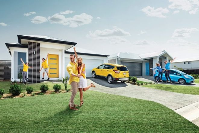 Picture of Lot 141// 19 McConnell Esplanade, STRATHPINE QLD 4500