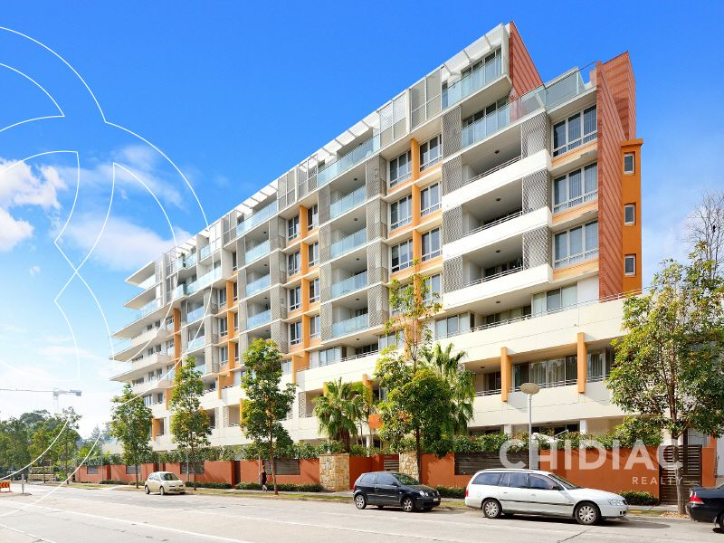 161/3 Baywater Drive, Wentworth Point NSW 2127, Image 0