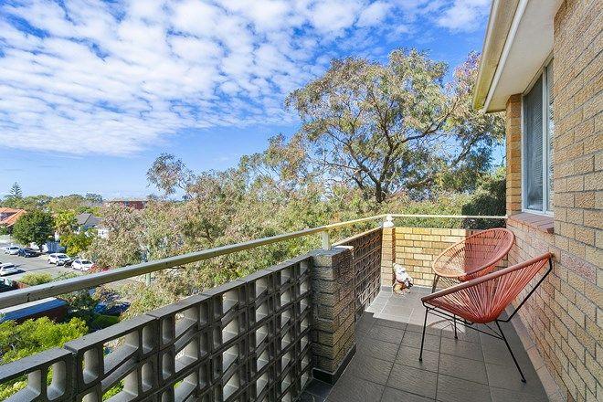 Picture of 6/52 Oberon Street, RANDWICK NSW 2031