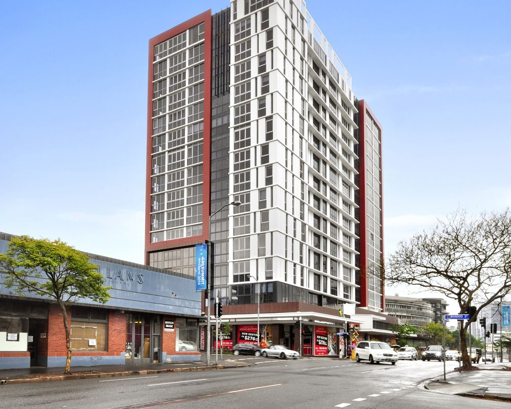 305/128 Brookes Street, Fortitude Valley QLD 4006, Image 0