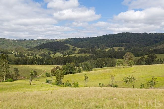Picture of Lot 221 Blue Bonnet Road, LAMBS VALLEY NSW 2335