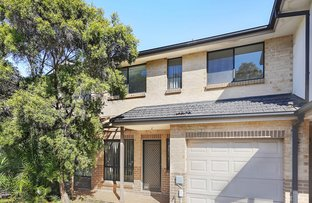 Picture of 2/59 Balmoral Street, Blacktown NSW 2148