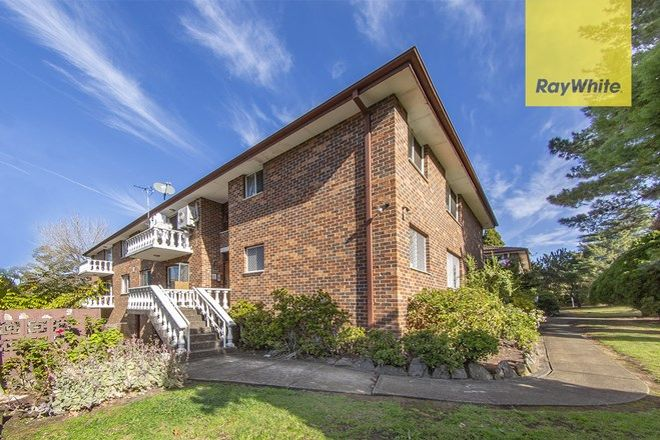 Picture of 9/60-64 Meehan Street, GRANVILLE NSW 2142