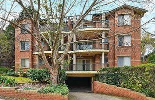 Picture of 3/37-39 Burdett Street, Hornsby NSW 2077