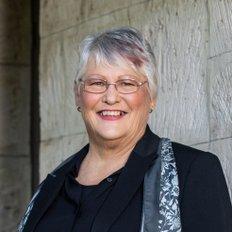Sheryl Colman, Senior Property Manager