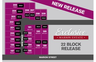Picture of Lot 191, 60 Marion Street, Thirlmere NSW 2572