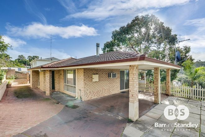 Picture of 4 Lewis Place, WITHERS WA 6230