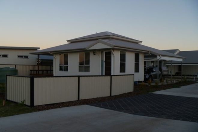 Picture of Lot 1/2 Harms Street, ROMA QLD 4455