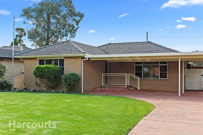 Picture of 82 maple street, ALBION PARK RAIL NSW 2527