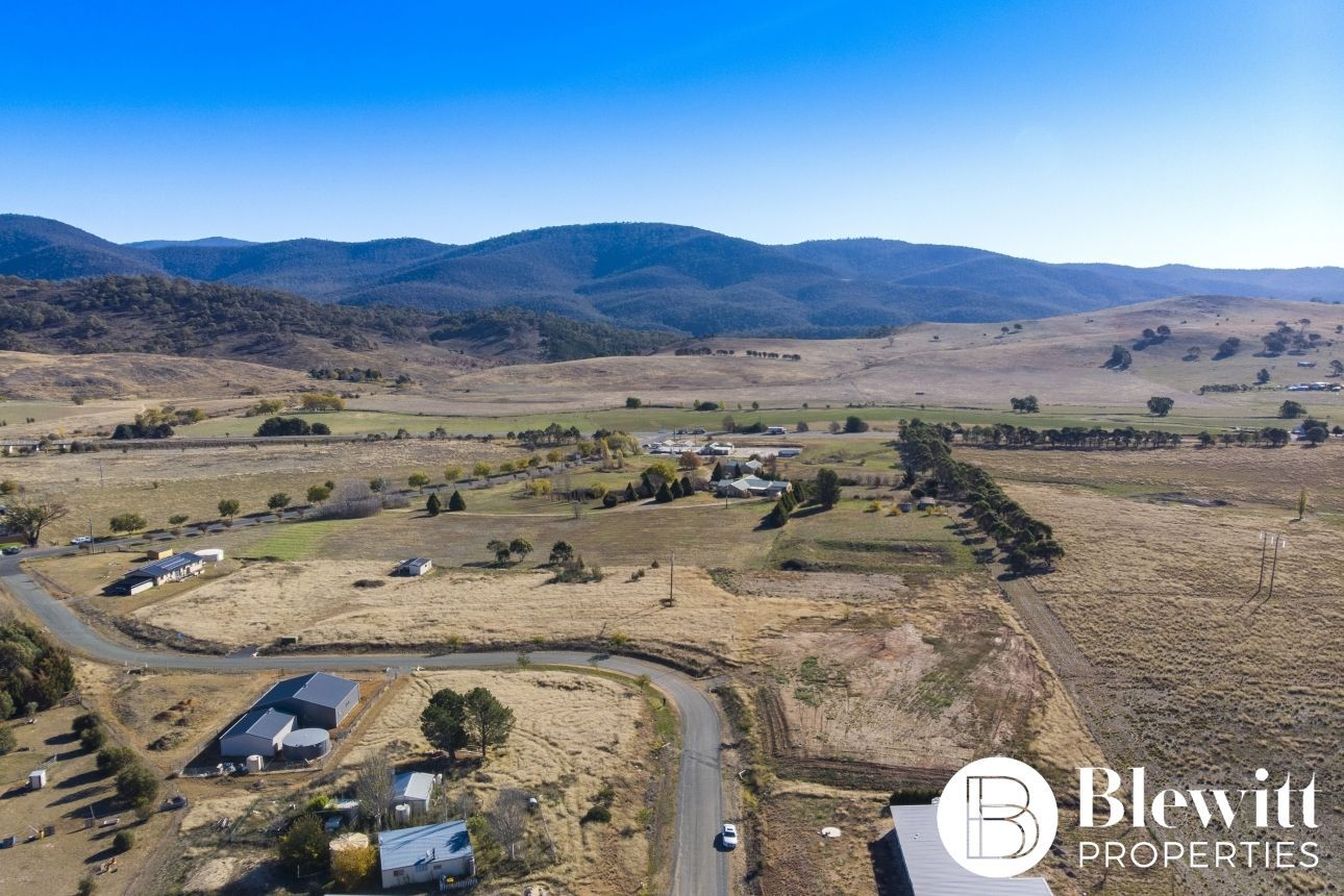 3 Mount View, Michelago NSW 2620, Image 0