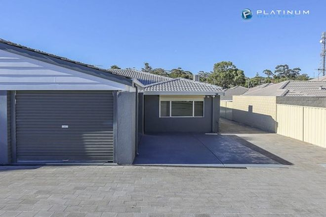 Picture of Lots 2,3 & 4/18 Leach Road, WANNEROO WA 6065
