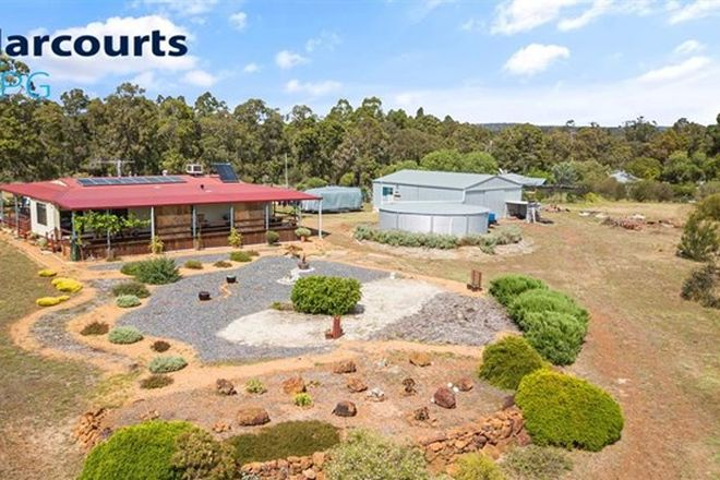 Picture of 21 Perseverance Boulevard, ARGYLE WA 6239
