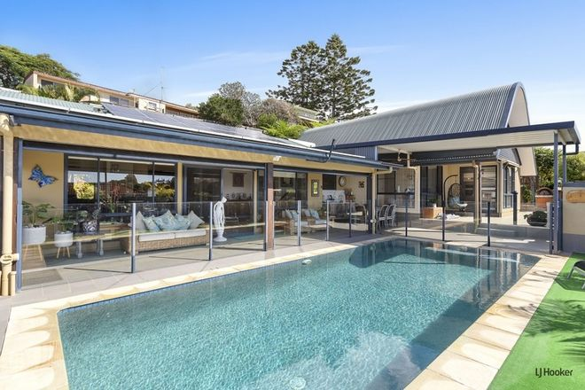 Picture of 6 Malua Terrace, BILAMBIL HEIGHTS NSW 2486