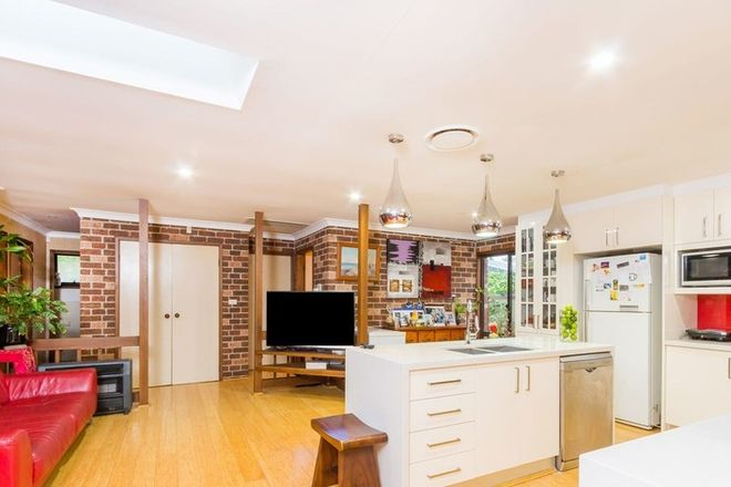Picture of 87 Atchison Road, MACQUARIE FIELDS NSW 2564