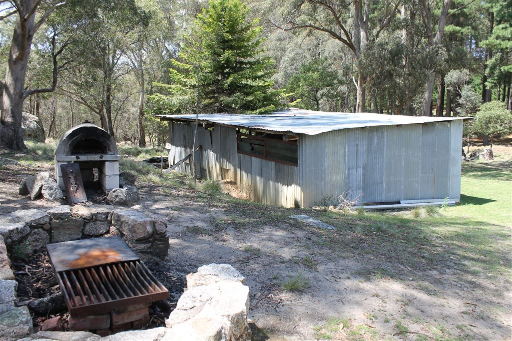 4 off South Forest Way, Kindervale via, Braidwood NSW 2622, Image 1