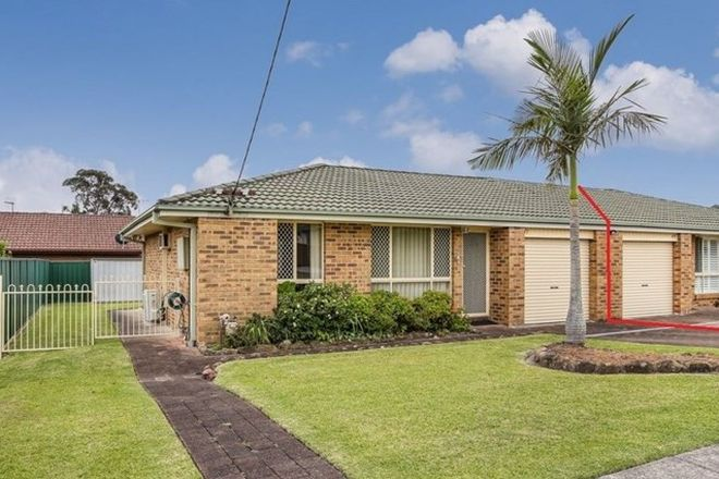 Picture of 47 Myles Avenue, WARNERS BAY NSW 2282