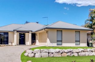 Picture of 65 Lagoon Crescent, Bellbowrie QLD 4070