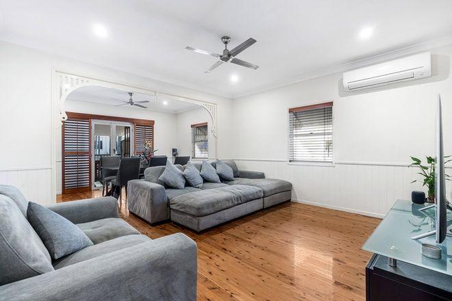 Picture of 161 West Avenue, WYNNUM QLD 4178