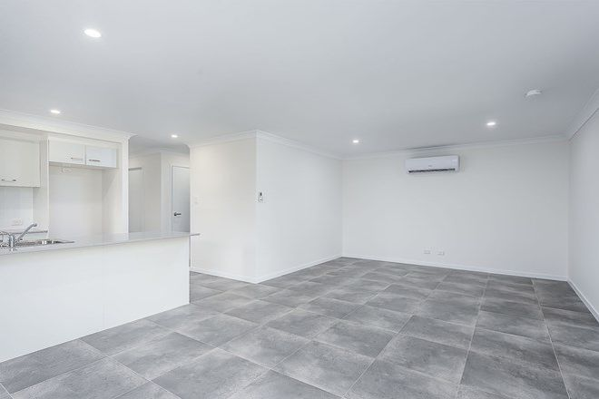 Picture of 1/1 Locke Crescent, REDBANK PLAINS QLD 4301