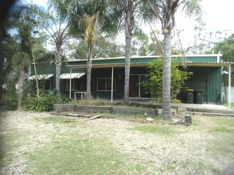 81 Pacific Haven Circuit, Pacific Haven QLD 4659, Image 0