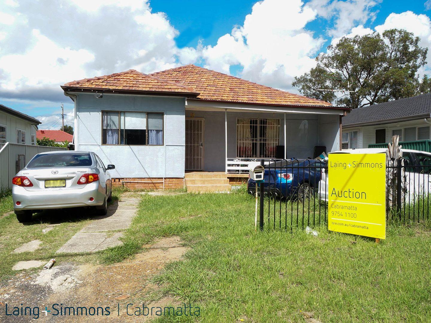 22 Sappho Street, Canley Heights NSW 2166, Image 1