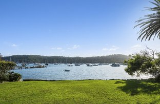 Picture of 80 Cabarita Road, Avalon Beach NSW 2107