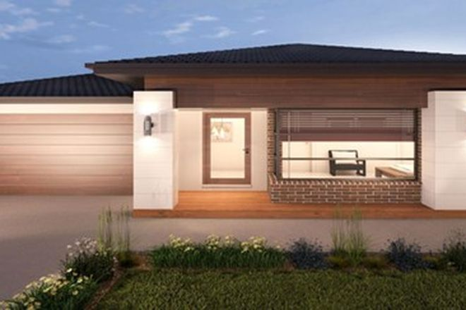 Picture of Lot 368 Sedge Street, MAMBOURIN VIC 3024