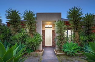 Picture of 4 Studley Park Way, Caroline Springs VIC 3023